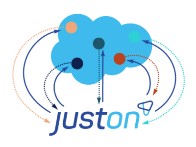 JustOn Plattform