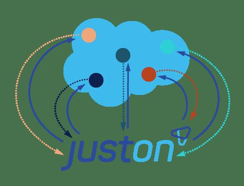 JustOn Plattform